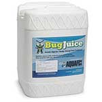 One of the easiest ways to cut costs at your WWTP is by hauling less sludge. Using BugJuice reduces sludge by 30 to 50% depending on the conditions. Plus, it improves your settling process and sludge press performance. BugJuice works ...