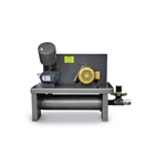 These heavy-duty blower packages feature ROOTS URAI blowers' a well-respected name in the water and wastewater industry. Framework and structural support are constructed from custom fabricated steel for optimal durability. 24-month warranty. Includes: Roots URAI® blower' table-top steel base' industrial ...