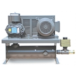 These heavy-duty blower packages feature ROOTS URAI blowers, a well-respected name in the water and wastewater industry. Framework and structural support are constructed from custom fabricated steel for optimal durability. 24-month warranty. Includes: Roots URAI® blower, table-top steel base, industrial ...