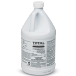 This broad-spectrum cleaner disinfects and deodorizes in one easy step. Use it on a variety of hard' non-porous surfaces. It contains no abrasives' and is active in hard water up to 400 ppm hardness. Authorized by the USDA for use ...