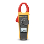 Fluke's clamp meters offer a full range of capabilities. Use these state-of-the-art units to meet your most demanding requirements for safety, performance and flexibility. Their advanced signal processing provides stable readings on non-linear signals, even in noisy electrical environments. Meters ...
