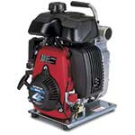 Honda's compact WX series dewatering pumps are ideal for irrigation, flood control and light construction draining. Their quiet easy-starting mini 4-stroke engine ensures the exceptional performance you've come to expect from Honda. Pumps feature an aluminum volute and impeller, and ...
