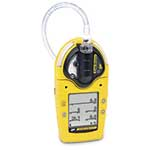 This lightweight, water-resistant unit monitors and displays up to five potential hazardous confined space conditions. An internal sampling pump provides continuous monitoring as well as remote sampling capability. Audible, visual and vibrating alarms activate in the event of a low, ...