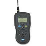 Advanced digital HQd portable meter offers highly accurate measurements and exceptional reporting capabilities in a rugged IP67-rated waterproof housing. The intuitive user interface with guided calibration and measurement routines simplifies operation. This multiparameter meter uses any single IntelliCAL probe at ...