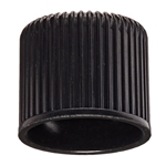 DWK Life Sciences (Kimble®) Phenolic Caps with Rubber Liner, 18-415 Thread, 73800-18415 (1000/Case)