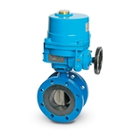 These valves are an excellent choice in water system applications requiring throttling. Resilient seats provide positive shutoff when you need it, and streamlined lens-shaped discs minimize head loss. Low-friction, Nylatron GSM bearings are self-lubricating and provide exceptionally long life. Buna-N ...