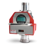 Produce verifiable reports of flow rate and pressure data at any water drawing-off point with this advanced flow tester. It features an electromagnetic flow meter that ensures nothing comes in contact with the water. Tester has a very high ±4 ...