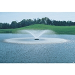 Kasco aerators provide an attractive display for ponds and lagoons while eliminating the problems associated with stagnant water. Energy efficient they feature low power consumption that makes continuous operation affordable. Kasco's unique deflector technology prop guard and standard bottom intake ...
