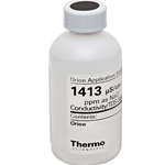 Thermo Scientific Orion Conductivity Standard, 1413 uS/cm, (5) 60-mL Bottles