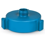 "Lead-Free Hose and Hydrant Adapter' 2.5""NST(F) x 2""NPT(M)"