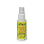 BugX Insect Repellent with DEET provides up to 7 hours of protection against mosquitoes, ticks, chiggers, fleas, gnats, red bugs, no-see-ums and flies. The water-based EPA-approved formula is long-lasting, low odor, and water- and sweat-resistant. Choose from BugX 25 (25% ...