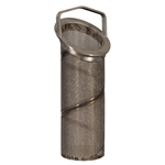 100 Mesh 316SS Replacement Basket for 1/2