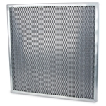 Panel Filter for Burgess Manning 1058A-103' Polyester' RA-1058A-103