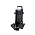 DVSHU pumps feature rugged cast-iron construction for sump and effluent applications with temperatures up to 176°F. Double mechanical seals operate in an oil bath for longer service life and lower maintenance costs. Semi-open vortex impellers allow pumping of abrasive suspended ...
