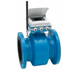 These robust electromagnetic flowmeters are an outstanding choice for a variety of water and wastewater applications. They offer exceptional accuracy, flexible operation and optimal data security. Standard Class 150 round flanges allow for easy inline installation. NSF-61 rated polyurethane lining ...