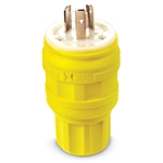 Wetguard watertight connectors are perfect for damp or wet applications, including those exposed to outdoor weather or indoor washdown. Unique tongue-and-groove design forms an impenetrable barrier against water, dirt and debris. Elastomer parts and covers resist most acids, alkalis, greases, ...