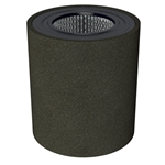 Polyester Blower Filter Element w/ Prefilter, Replacement for Solberg 31P