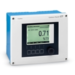 These controllers offer a simple solution for comprehensive process control. Measure, control and data log up to eight parameters, including chlorine, turbidity, solids, pH, ORP, conductivity, nitrate, dissolved oxygen and sludge level. Controllers work with Endress+Hauser digital plug-and-play Memosens sensors. ...