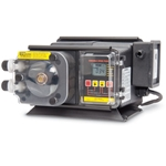 These pumps are naturally degassing and self-priming—ideal for use with off-gassing chemicals like sodium hypochlorite. True variable-speed DC motors provide consistent chemical feed, minimizing pump maintenance and eliminating the need for mechanical starting/stopping. Continuous-duty motors offer advanced ...
