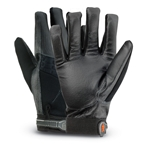 9002-series gloves provide excellent protection against impact and vibration. They feature patented Nu202 gel polymer padding that protects the palm, fingers and thumb. A neoprene knuckle pad lets the back of the glove fit loosely during relaxed wear, and conform ...