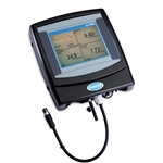 Hach's universal sc1000 controllers offer complete multi-parameter control. Use them with any Hach digital probe, or third party sensor via the systems' 4-20 mA inputs. Supported parameters include dissolved oxygen, pH, ORP, conductivity, turbidity, suspended solids, nitrate, chlorine, ammonia, phosphate ...