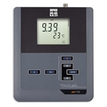 YSI's TruLab meters offer a simple solution for repeatable pH or ORP measurements. Their large segmented screen lets you easily view pH, mV (ORP) and temperature measurements, as well as electrode status. AutoRead feature indicates when a stable measurement is ...