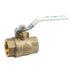 Lead-free Apollo ball valves comply with the Safe Drinking Water Act and hold the most pertinent agency approvals. The economical 94ALF series valve is constructed of forged brass. All valves include a white handle and hang tag indicating they are ...