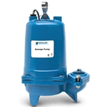 Goulds 3887 Series pumps have proven to be some of the most reliable models in their field. With silicon carbide seals and stainless steel shafts running on ball bearings, these pumps are designed for continuous duty. Note: Additional cord lengths ...