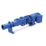 Moyno progressive capacity, metering pumps deliver highly accurate, repeatable flow rates over a wide range of applications. Use them with a variety of chemicals, clear liquids, abrasive/corrosive liquids, liquids with suspended solids, and viscous liquids. Their oversized suction and discharge ...