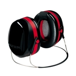 Peltor Optime 105 Behind-The-Head Earmuffs' 10/Case