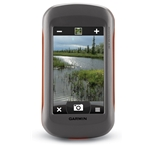 Garmin® Montana 680t Handheld GPS with Camera and Touchscreen