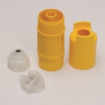 For use with Lutz® Drum and Container Pump Tubes Pump tube repair kits include: impeller, pump foot and other applicable wear parts (based on pump tube material).