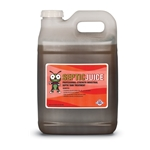 This industry-formulated biochemical catalyst offers far better performance than typical hardware store brands. Use it to degrade paper, fats and scum into material that can be fully digested by natural bacteria. SepticJuice unclogs your system and prevents future buildup, providing ...