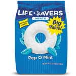 Life Savers® Pep-O-Mint® Candy' 41-oz Bag
