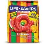 Life Savers® Original Five Flavors Candy' 41-oz Bag