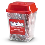 Strawberry Twizzlers' 2-lb Tub