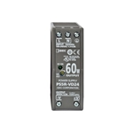 IDEC DC Power Supply' 24 VDC' 2.5A' PS5R-VD24