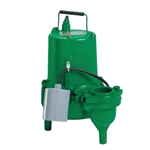 Myers MSK series pumps are built to handle the rigors of daily use in virtually any type of service. Built tough with all cast-iron casings and 400 series stainless steel shafts, these pumps outperform the competition. Discharge is 2