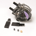 Stenner S Series Tube Housing Assembly (QuickPro Pump Head w/ Leak Detect' #1 Tube)' S3101-1