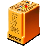 The SLU-0200 provides cost-effective protection against premature equipment failure caused by voltage faults on 3-phase systems. This multi-mode phase monitoring relay can be easily adjusted for the voltage, imbalance percentage and time delay requirements to protect against unbalanced voltages or ...