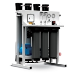 Axeon FLEXEON commercial RO systems are great for reducing arsenic, radium, dissolved solids and other problematic contaminants. They offer excellent prefiltration capabilities, powerful performance, high recovery rates and low energy consumption. Systems feature high-quality components and a lightweight ...