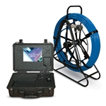 USABlueBook Pro Lateral Inspection Camera System' 250' Cable