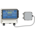 Sulphur Dioxide Gas Sensor for Superior Fixed Gas Detection System' 0 to 10 ppm