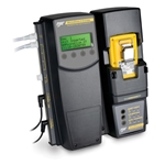Automate calibration and bump testing of BW GasAlertMax XT II, BW GasAlertMicro, BW GasAlertQuattro or BW GasAlertMicroClip gas detectors with this docking system. Its base station recognizes, calibrates, tests, charges and event records for each detector docked into a docking ...