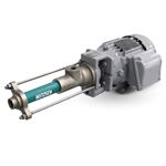 Ideal for dispensing shear-sensitive products, these metering pumps offer the perfect combination of precision and fl exibility. They operate with virtually no pulsation, while offering high repeatability and a dosing accuracy of ±1%. Flow capacities are easily adaptable. Pumps deliver ...