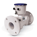 Measure flow in industrial water, wastewater and pump station applications. These economical meters have no moving or mechanical parts to clog or wear out, making them a perfect alternative to mechanical flowmeters. Units are ideal for tight plumbing installations since ...