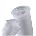 These filter bags withstand high solid loading while reducing waste volume and bag changes. PolyWeld seams mean there are no needle holes, eliminating the possibility of unfiltered liquid bypass. A PolyLoc® ring on the bag creates a hermetic seal.