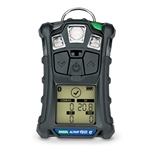 The MSA Altair 4XR multi-gas detector is as tough and functional as it looks. Its rugged housing can survive a 25-ft drop. Rechargeable Li-polymer battery provides 24 hours of run time. Large, glove-friendly buttons and a high contrast display make ...