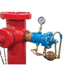 Watts Hydrant Relief Valve' 20 to 200 PSI