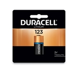 Duracell specialty batteries are a dependable choice for a wide range of devices. They perform equally well in cameras, remote controls, data loggers, keyless entry devices and more. Lithium batteries are guaranteed to last up to 10 years in storage, ...